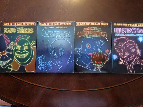 Kids Movies Bundle Brand New in Package