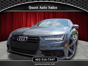 2016 Audi S7 for Sale in Omaha, NE