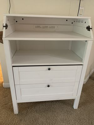 baby changing table ikea for Sale in West Linn, OR