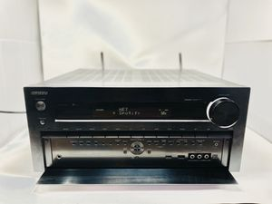 Onkyo receiver 11.2 channel pre-outs for Sale in Casselberry, FL