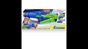 Water gun 2 available new unopened for Sale in Anaheim, CA