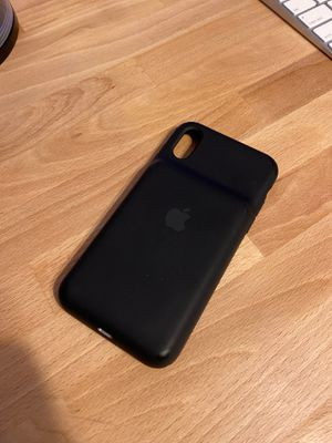 iPhone XS and X Battery Case for Sale in Pembroke Pines, FL