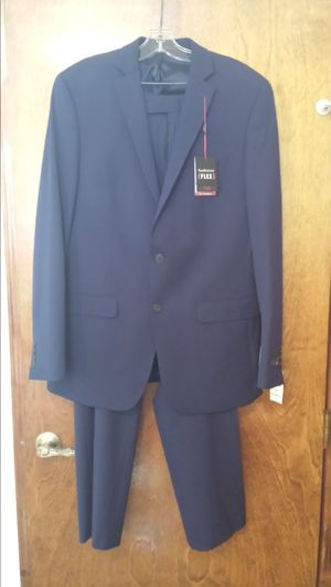 Quality slim suit for Sale in Brooklyn, NY