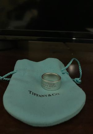 Tiffany and Co ring for Sale in Nashville, TN