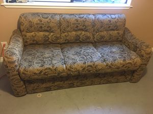 RV sofa sleeper or couch or bed lol for Sale in Rancho Cordova, CA