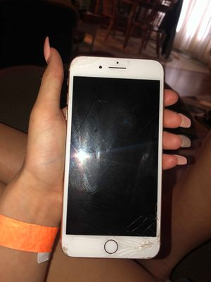 iPhone 8 Plus for Sale in Apache Junction, AZ