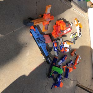 Nerf Guns for Sale in El Cajon, CA