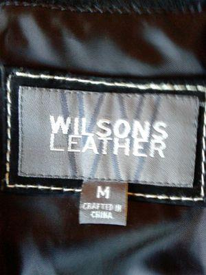 Jacket wilson leather for Sale in Hyattsville, MD