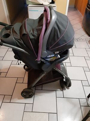Stroller .. carreola for Sale in Los Angeles, CA
