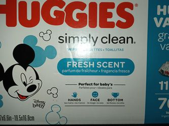 Baby Wipes Y Diapers for Sale in Los Angeles,  CA
