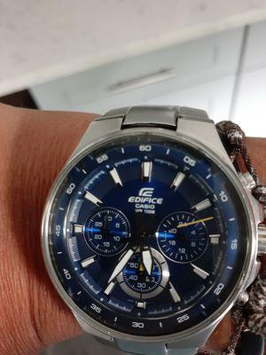 Casio cronografo original for Sale in Lutz, FL