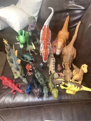 Dinasour lot for Sale in Frederick, MD