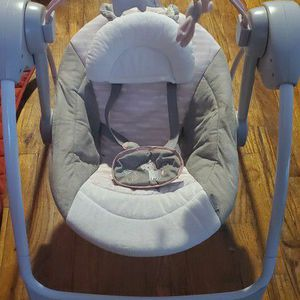 Travel Baby Swing for Sale in New York, NY