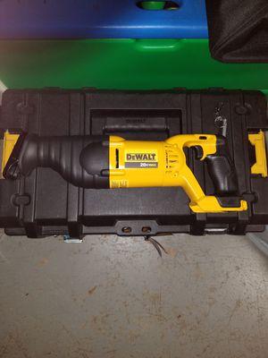 New dewalt 20v MAX sawz all [tool only] for Sale in Ashburn, VA