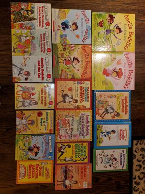 Amelia bedelia book lot for Sale in Plainfield, IL
