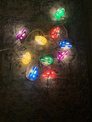 Retro Rv Camper novelty string lights for Sale in BROOKSIDE VL, TX