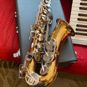 Saxophone Alto Seller Bundy Americana for Sale in Houston, TX