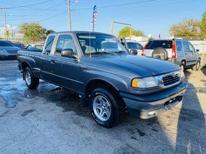 1999 Mazda B4000 for Sale in Tampa, FL