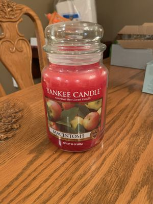Brand new yankee candle for Sale in Yorba Linda, CA