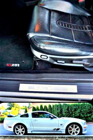 Ask$15OO '07 Ford Mustang Saleen for Sale in San Diego, CA