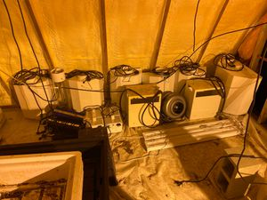 Grow equipment for Sale in Fall City, WA