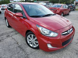 2012 Hyundai Accent for Sale in Kissimmee, FL