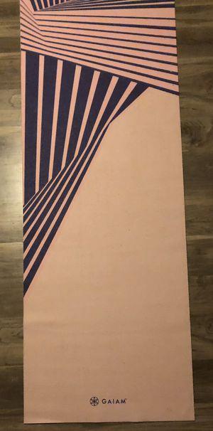 NEW GAIAM CLASSIC YOGA MAT for Sale in Denver, CO