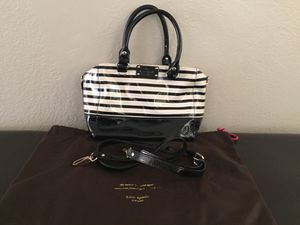 Kate Spade Purse and Dust Bag for Sale in Oceanside, CA