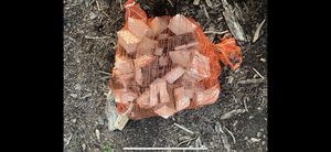 BBQ Wood Chunks-Hickory, Pecan,Oak and Cherry for Sale in Social Circle, GA