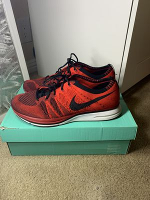 Nike flynit trainers for Sale in Mountain View, CA