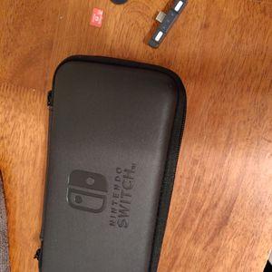 Nintendo Switch Lite Accessories for Sale in Elgin, IL