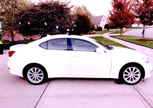 20O7 Lexus IS 250 AWD good condition for Sale in Washington, DC