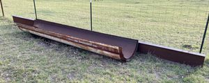 Livestock Feed Troughs for Sale in Hawley, TX