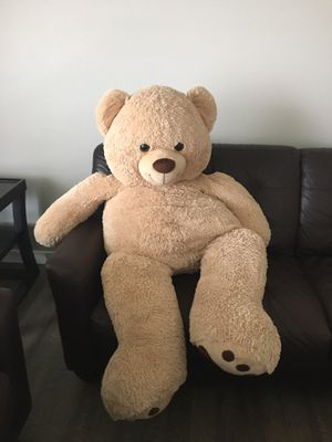Big teddy bear 🧸 for Sale in Vancouver, WA