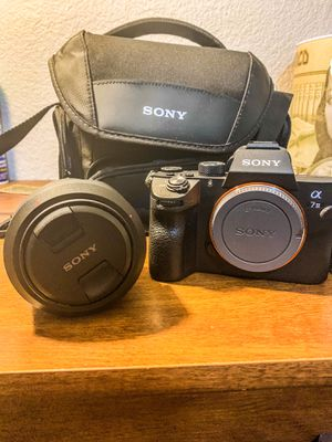 Sony a7iii for Sale in Dallas, TX
