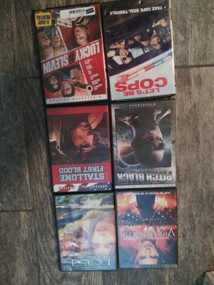 Películas dvd for Sale in Richmond, CA