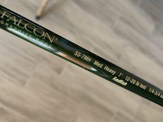 Falcon Fishing Rod for Sale in Cape Coral,  FL