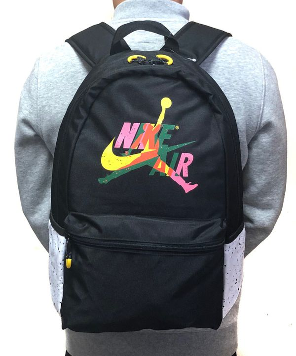 Brand NEW! NIKE AIR Backpack For Everyday Use/Traveling/Outdoors/Sports/Gym/School/Work/Hiking/Biking/Holiday Gifts