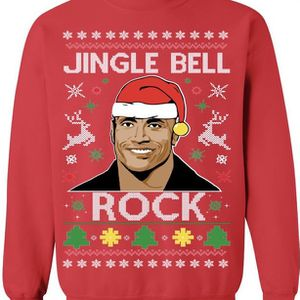 The Rock Ugly Christmas Sweater for Sale in Raleigh, NC