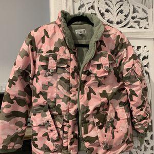 Size 10-12 Kids / Girls Winter / Snow Jacket for Sale in Peoria, AZ