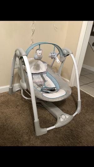 baby swing for Sale in Murfreesboro, TN