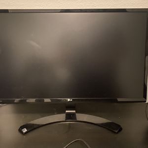 LG 24MP60VQ 1080p Monitor for Sale in Spring, TX