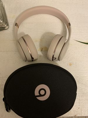 Beats Solo3 Wireless for Sale in Olathe, KS
