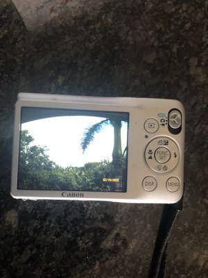 Canon Digital Camera for Sale in Boynton Beach, FL
