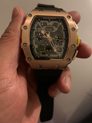 Luxury watch for Sale in Oakton, VA
