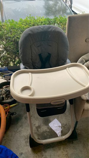 GRACO kids chair for Sale in Anaheim, CA