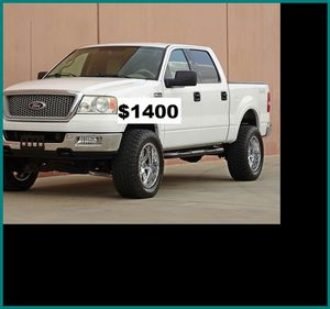 Price$1400 Ford F-150 Lariat for Sale in Kansas City, MO