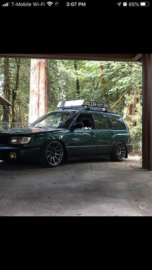 99 Subaru Forester for Sale in Boring, OR