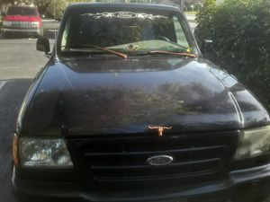 2001 Ford Ranger for Sale in Coral Springs, FL