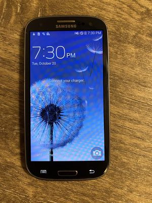 Samsung Galaxy S3 - Verizon (16GB) for Sale in River Falls, WI